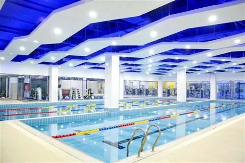 萊陽游泳館