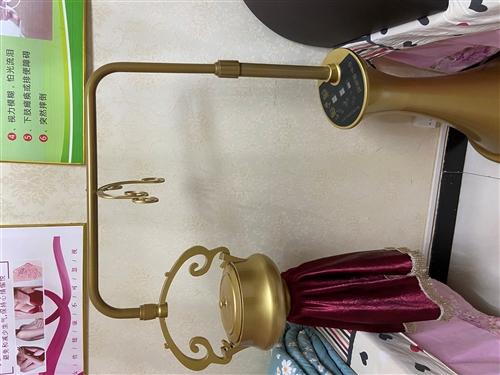 现有美容院艾灸仪和美容床及床罩低价处理,有意者联系!