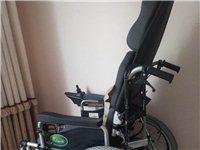 九圓**電動輪椅,HG-W660全躺