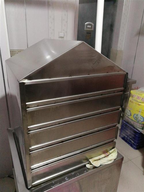 涼皮天然氣/液化氣兩用蒸箱一套,洗面和面機一臺(純不銹鋼制作,使用1個月,幾乎**)。可以制作涼皮等...