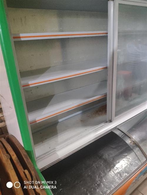 保鮮柜低價出售
