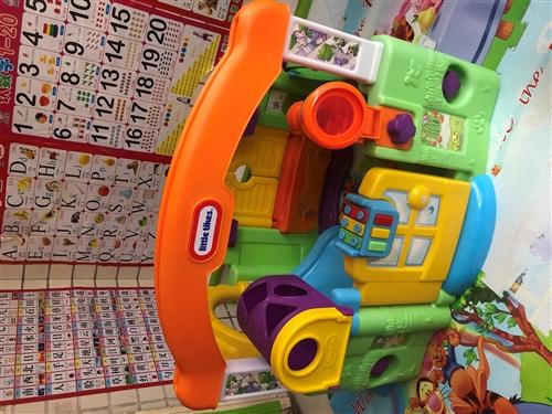 寶寶玩具屋,質量超好,玩樂多樣,非常適合會爬的寶寶