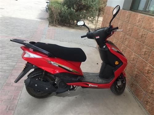 摩托车3月初购买99新见车议价诚心的来,