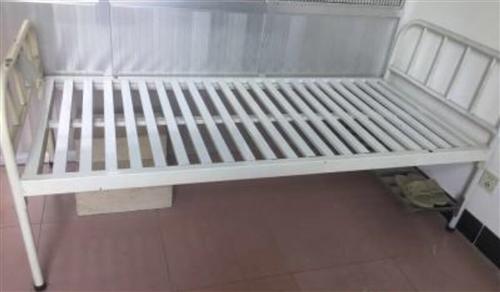 搬家處理單人鐵床,質量超好,九成新,地址:東關玉帶小區,150自取