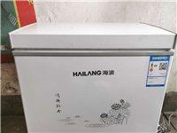 小冰柜低價出售去年11月買的有需要聯系