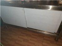 煮粉熬湯用的兩個大桶,7個盒子的保溫箱,兩門工作臺,三眼的小籠包機子。便宜處理了。可單賣,有需要的聯...