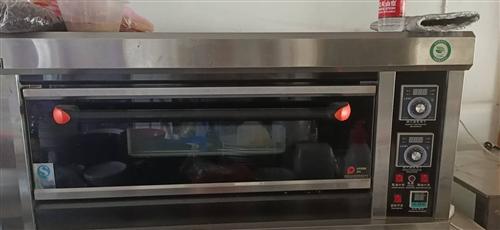 **电烤箱,两相电,买来基本没用过,就试用了一下,后来因其他原因搁置,现低价处理