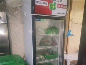 冰柜保鲜柜