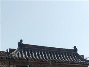 古建青砖青瓦砖雕别墅瓦琉璃瓦批发施工