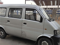 東風小康k17,行駛4.6萬公里,13年車,閑置,賣5500元