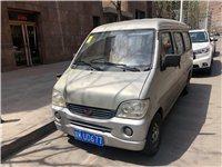 五菱之光加長版,2009年的車,在家閑置欲出售6000元。