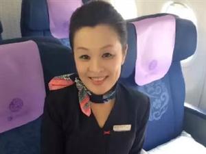 TIANYI�天艺荣幸邀请到飞行了近三十年的东方航空公司资深乘务长~刘