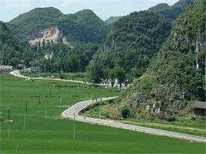 惠水2016年硬化通�M路106公里
