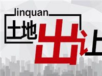 安徽省临泉县国有建设用地使用权挂牌出让公告