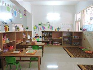武冈金色摇篮幼儿园