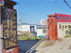 冀北伟业货运代理有限公司