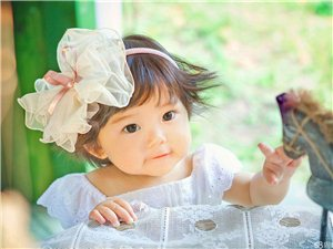 时康影社baby生活写真