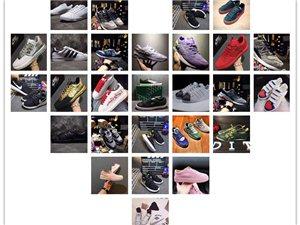 各种精品名牌鞋子1:1专柜质量 带小票
