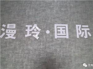 漫玲&#8226国际形象图