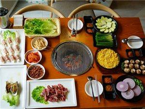 蜀中轩烤肉