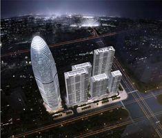北海中心楼盘位置在西南大道与北京路口