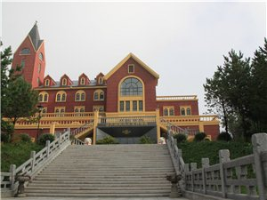 吉林省盛世圖騰馬文化有限公司