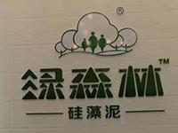 田陽綠森林硅藻泥