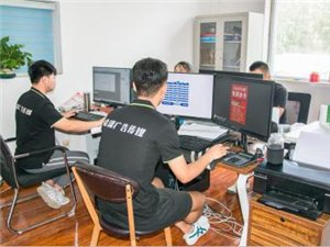 天津市晓潘广告传媒有限公司形象图