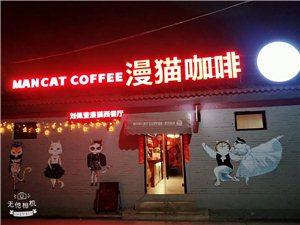高碑店漫貓咖啡-劉佩瑩漫貓西餐廳
