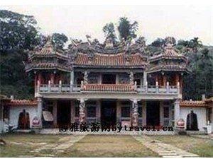 香光寺景区