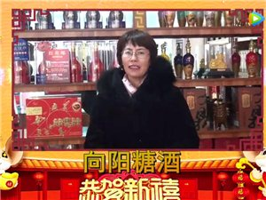 【2020新春贺岁】玉田向阳糖酒