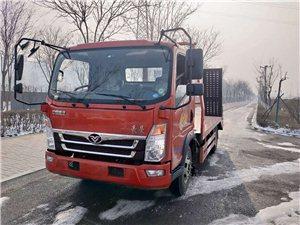 忻州市欣鹏汽车销售有限公司形象图