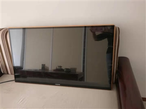 99成新电视,买来几乎没用过,小米65寸超大屏,液晶防爆语音蓝牙电视,买到赚到