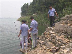 青州:多部门联合执法确保饮用水源地水质安全