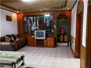城里伙巷街老二中宿舍3室2厅1卫80万元