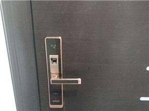 专业安装智能锁 指纹密码锁 机械门锁